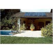 Sisteme piscina - panouri solare