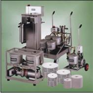 Sisteme de filtrare industriale.