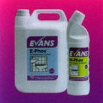 Detergenti pentru grupuri sanitare