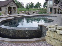 Constructii piscine si echipamente pentru piscina