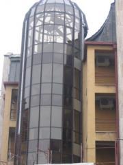 Profile de aluminiu