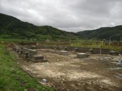 Construcţii şi structuri metalice prefabricate