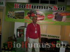 Ingrasamant  organic BioHumusSol