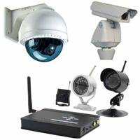 Sisteme de securitate CCTV