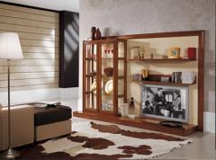 Mobilier clasic si aranjamente interioare din lemn