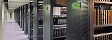 Sisteme de arhivare stationare