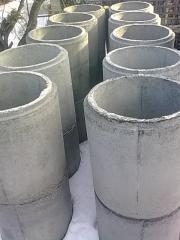Tuburi din beton armat (cu plasa sudata din sarma