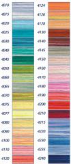 Mouline variație culori art. 417