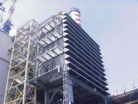 Componente pentru centrale cogenerative cu turbina pe gaz