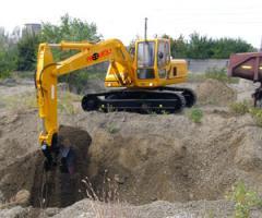 Excavator S1205
