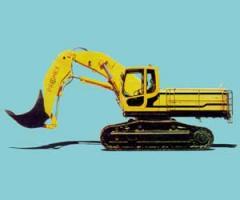 Excavator S3602