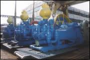Duplex Mud Pumps