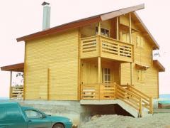 Casa de locuit din lenm - Katerini
