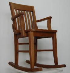 Mobilier interior - scaune lenm masiv