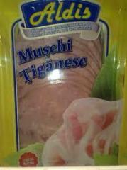 Muschi Ardelenesc