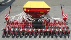 Sembradora-cultivadora
