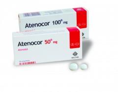 Atenocor