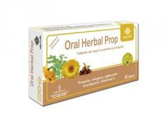 Oral Herbal Prop