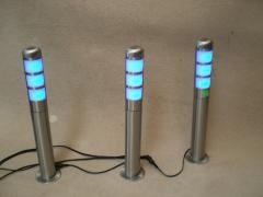 Set Stilpi de Iluminat Gradina (12v)