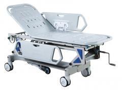 Handrails universal, adjustable, folding for beds