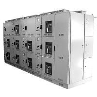 Tablouri generale de distributie 0,4kV - Power Center