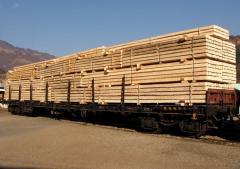 Elemente lemn de constructii