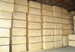 Elemente lemnare stratificate din lemn