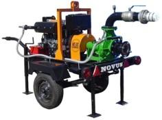 Pompa de apa Novus 300 P