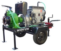 Pompa de apa Novus 120 RS