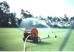 Watering unit