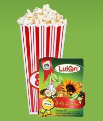Popcorn (porumb pentru floricele)
