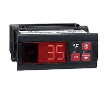 Regulator de temperatură digital seria TS