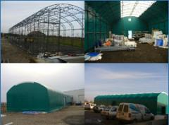Structuri Metalice Systembay