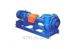 Pompe centrifuge, orizontale, monoetajate LCC