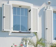 Obloane exterioare pentru ferestre