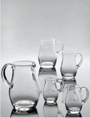 Ceainic din sticla
