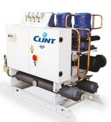 Pumps for systems of heating