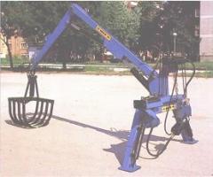 Incarcator universal UTU-6