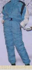 Costum schi barbati