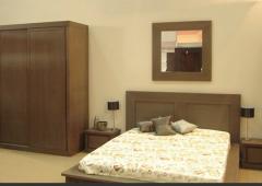 Dormitor Ambiance