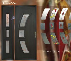 Panel decorativ Celia
