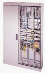 Tablou electric de distributie pentru cladiri