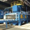 Echipament tehnologic pentru industria metalurgică şi siderurgică