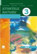 Caietul elevului - Stiinte ale naturii la clasa a III-a