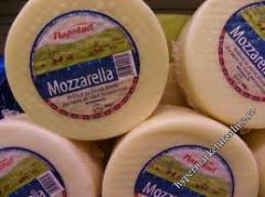 Mozzarela