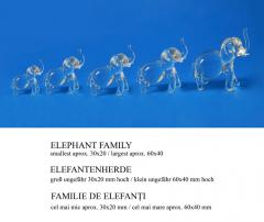 Familie Elefanti