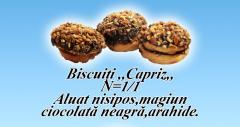 Biscuiti Capriz