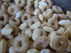 Cereale Expandate-Bobita
