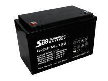 Baterie stationara AGM VRLA