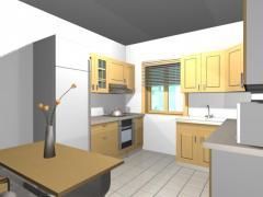 Proiect bucatarie